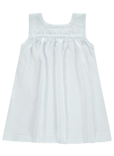 Civil Baby Civil Baby Kız Bebek Elbise 6-18 Ay Beyaz Civil Baby Kız Bebek Elbise 6-18 Ay Beyaz Beyaz